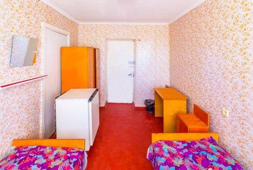 Тур в Econom Hotel 1☆ Украина, Коблево