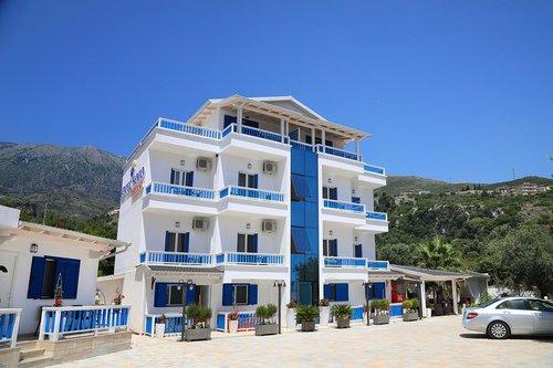 Тур в Sofo Hotel Dhermi 3☆ Албания, Дхерми