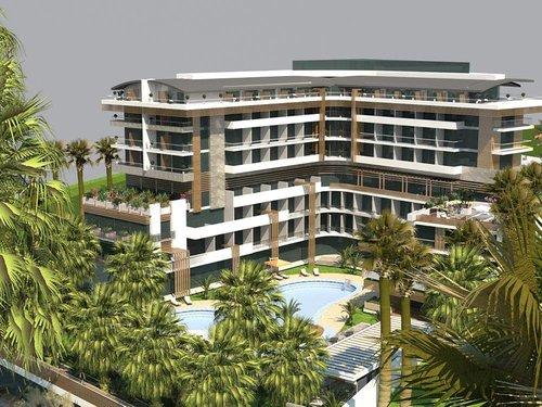 Тур в Alexia Resort & Spa Hotel 5☆ Туреччина, Сіде