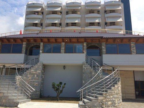 Горящий тур в Princess Jerolda Hotel 3☆ Албания, Влера