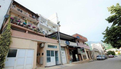 Горящий тур в Sara Apartments 3☆ Черногория, Будва