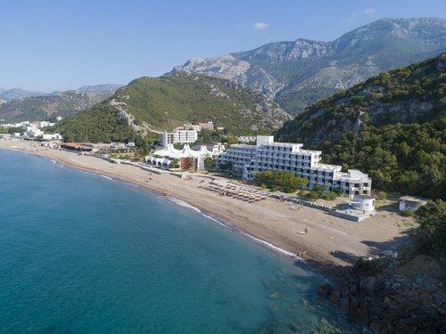 Тур в Pearl Beach Resort 4☆ Черногория, Сутоморе