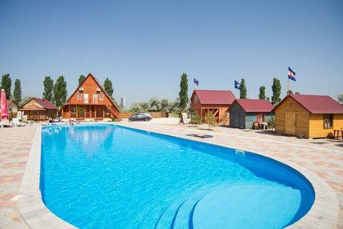 Тур в Rodeo Inn 2☆ Украина, Коблево