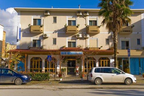 Тур в 4 Stinet Hotel 3☆ Албания, Влера