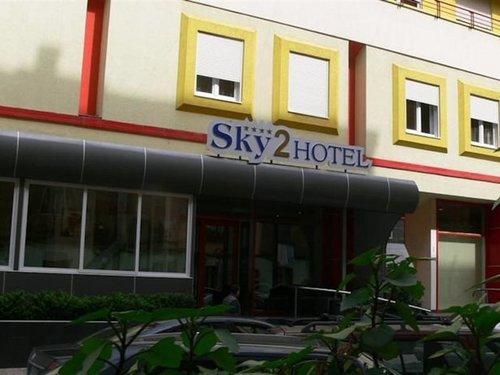 Тур в Sky 2 Hotel 4☆ Албания, Тирана