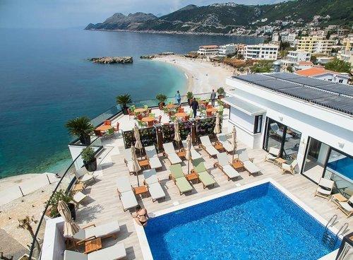 Тур в Kalamper Hotel & SPA 4☆ Черногория, Бар