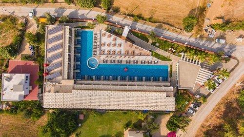 Тур в L Hotel Sarigerme 5☆ Туреччина, Саригерме
