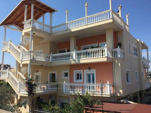 Тур в Rias Vila 3☆ Албания, Влера