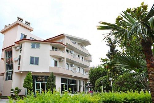 Тур в Europa Hotel 3☆ Албания, Влера