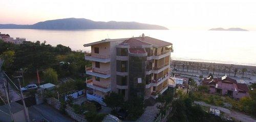 Тур в Monte Carlo Hotel 3☆ Албания, Влера
