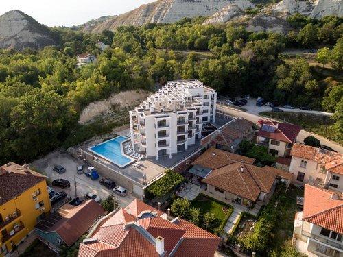 Тур в Samara Hotel 3☆ Болгария, Балчик