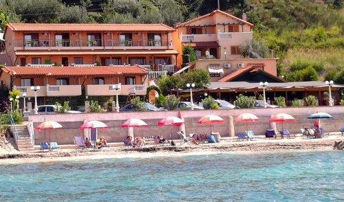 Горящий тур в Ramosaco Hotel 3☆ Албания, Влера