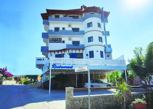 Тур в Mollanji Hotel 3☆ Албанія, Ксаміл
