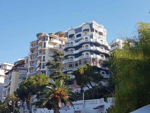 Тур в Il Conte Di Monte Cristo 4☆ Албания, Саранда