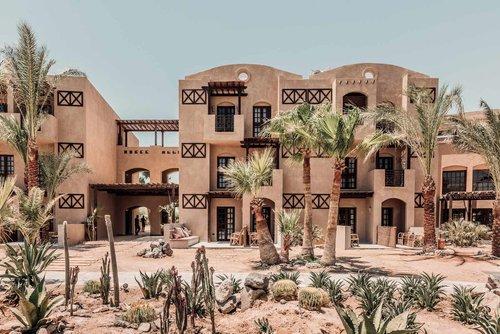 Тур в Cooks Club El Gouna 4☆ Египет, Эль-Гуна