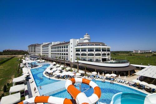 Тур в Port River Hotel & Spa 5☆ Туреччина, Сіде