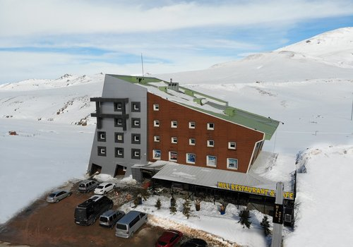 Тур в Erciyes Hill Hotel 3☆ Туреччина, Ерджієс