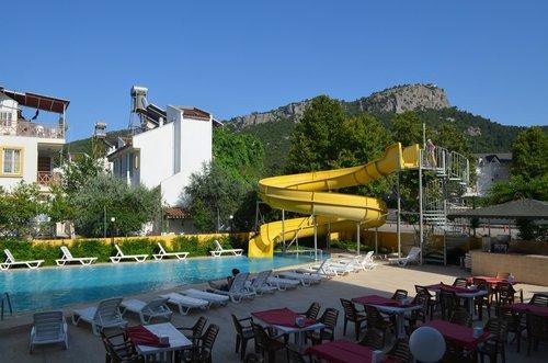 Гарячий тур в Park Avrupa Hotel 3☆ Туреччина, Кемер