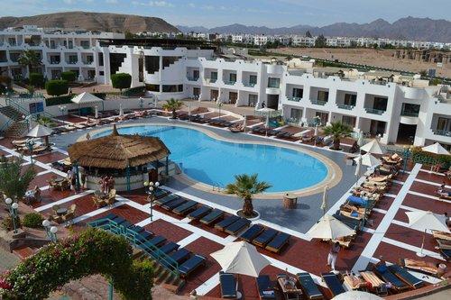 Тур в Sharm Holiday Resort 4☆ Египет, Шарм эль Шейх