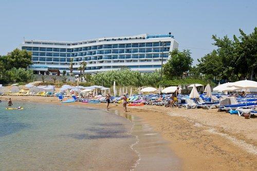 Тур в Selene Beach & Spa Hotel 5☆ Туреччина, Аланія