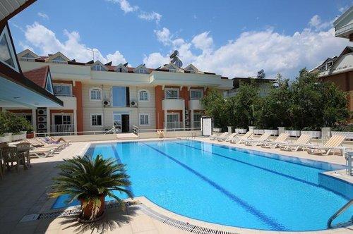 Тур в Eramax Hotel 4☆ Турция, Кемер