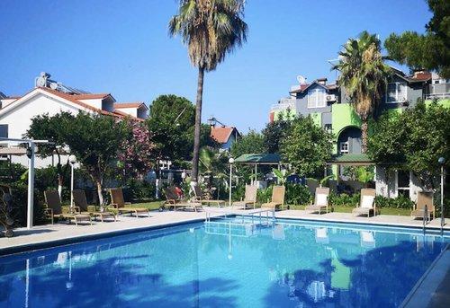 Гарячий тур в Anita Kemer Noch Hotel 4☆ Туреччина, Кемер