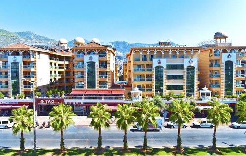 Тур в Tac Premier Hotel & Spa 4☆ Турция, Алания