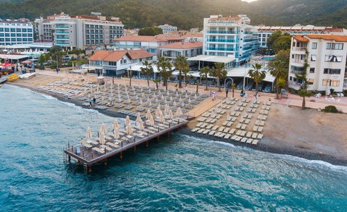 Тур в Emre Hotels & Beach 5☆ Турция, Мармарис
