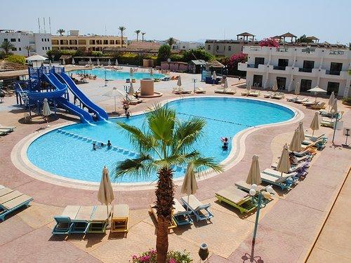Тур в Sharm Cliff Resort 4☆ Египет, Шарм эль Шейх
