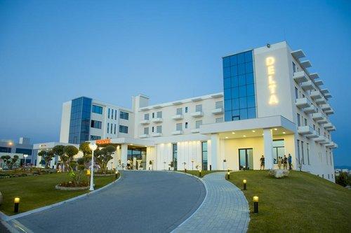 Горящий тур в Delta Hotel 4☆ Албания, Дуррес