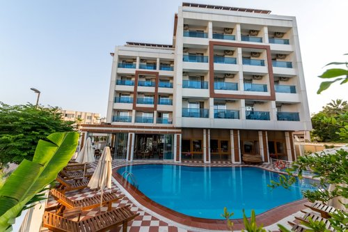 Тур в Ketenci Hotel 3☆ Турция, Мармарис
