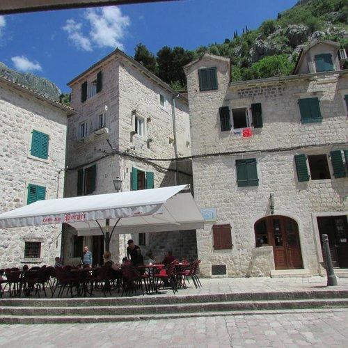 Тур в Popovic Old Town Apartments 3☆ Черногория, Котор