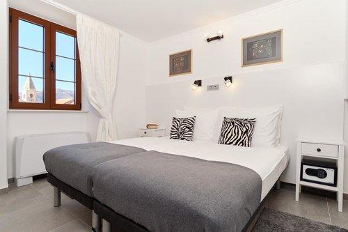 Гарячий тур в Zebra Hotel 4☆ Чорногорія, Тіват