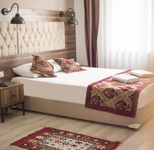 Гарячий тур в The Reina Hotel 4☆ Туреччина, Стамбул