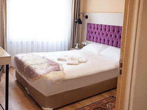 Тур в The Lola Hotel 4☆ Турция, Стамбул