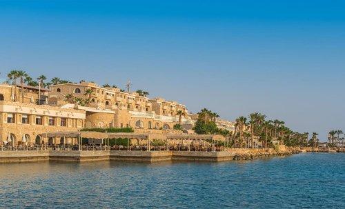 Гарячий тур в Albatros Citadel 5☆ Єгипет, Хургада