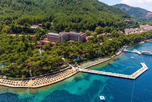 Тур в Grand Yazici Club Marmaris Palace 5☆ Турция, Мармарис