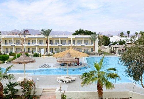 Тур в Cataract Sharm Resort 4☆ Египет, Шарм эль Шейх