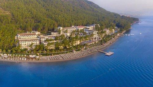 Тур в Orka Lotus Beach Hotel 5☆ Турция, Мармарис