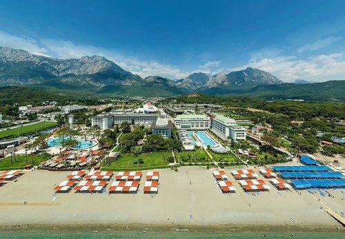 Тур в Kilikya Palace Goynuk 5☆ Туреччина, Кемер