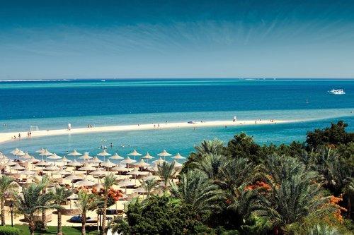 Тур в Siva Grand Beach 4☆ Египет, Хургада