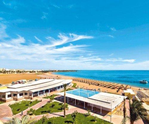 Тур в Sol Y Mar Soma Beach 4☆ Єгипет, Сома Бей
