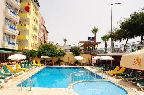 Тур в Semt Luna Beach Hotel 3☆ Турция, Алания