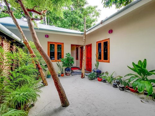 Тур в Amazing View Guest House 3☆ Мальдіви, Арі Атол