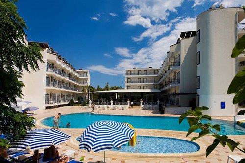 Тур в Ares Blue Hotel 4☆ Турция, Кемер