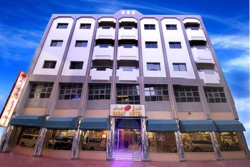 Горящий тур в Sadaf Hotel 3☆ ОАЭ, Дубай
