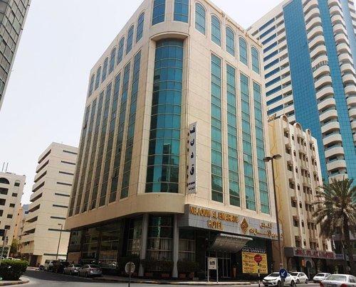 Тур в Nejoum Al Emirate 3☆ ОАЭ, Шарджа