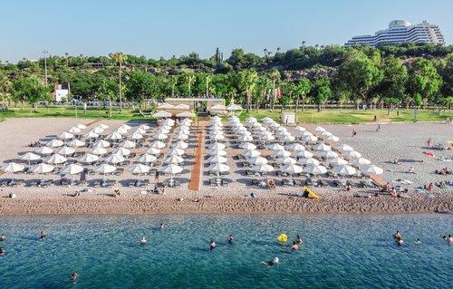 Тур в Rixos Downtown Antalya 5☆ Туреччина, Анталія