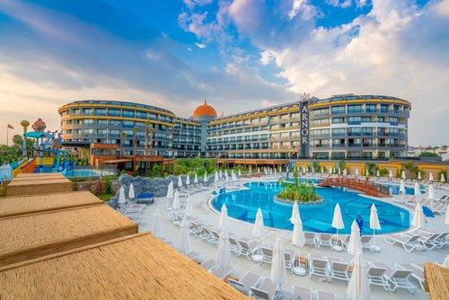 Тур в Arnor De Luxe Hotel & Spa 5☆ Турция, Сиде