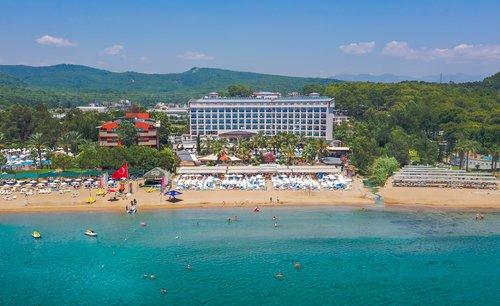 Тур в Annabella Diamond Hotel & Spa 5☆ Турция, Алания